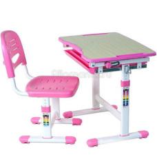 Детская парта и стул FUNDESK Piccolino
