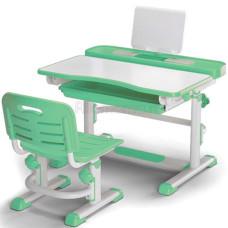 Детская парта и стул MEALUX BD-04 New