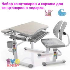 Детская парта и стул MEALUX EVO 05