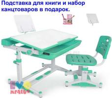 Детская парта и стул MEALUX BD-04 New XL