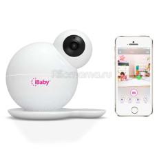 Видеоняня IBABY Monitor M6 Wi-Fi