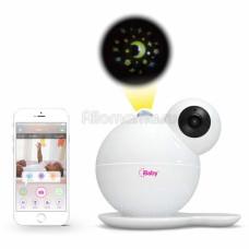 Видеоняня iBaby Monitor M7 Wi-Fi