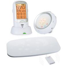 Радио-няня RAMILI Baby RA300SP с монитором дыхания