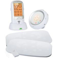 Радио-няня RAMILI Baby RA300SP2 с расширенным монитором дыхания