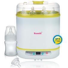 Стерилизатор для бутылочек, баночек и аксессуаров RAMILI BSS150