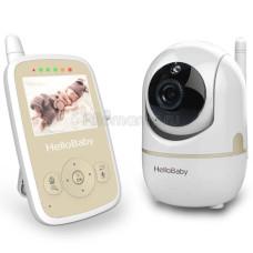 Видео-няня HelloBaby HB248