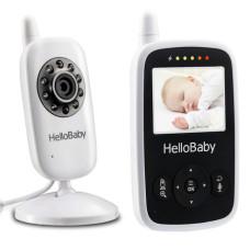 Видео-няня HelloBaby HB24