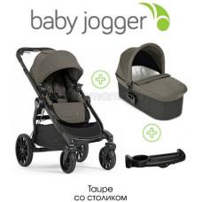 Коляска 2 в 1 BABY JOGGER City Select Lux
