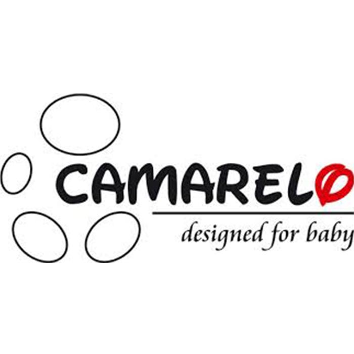 Коляска 3 в 1 CAMARELO Sevilla