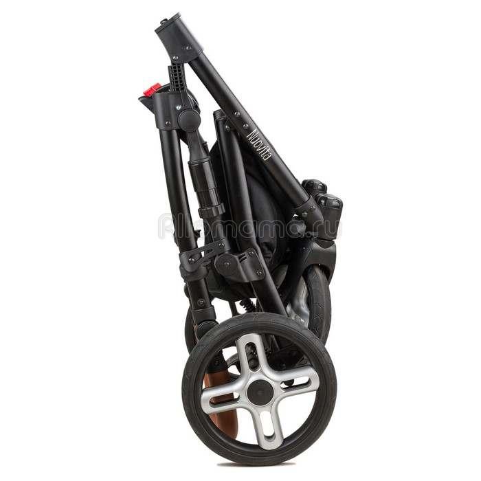 Коляска 2 в 1 NUOVITA Carro Sport