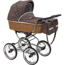 Коляска для новорожденного REINDEER Wiklina Eco-Line