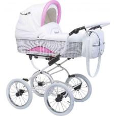Коляска для новорожденного REINDEER Prestige Wiklina