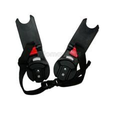 Адаптер Baby Jogger Car Seat Adapter City Select Lux/ City Premier for CYBEX, MaxiCosi, Nuna