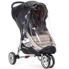 Дождевик для коляски BABY JOGGER City Mini GT