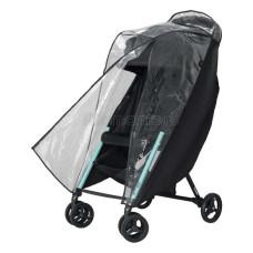 """Дождевик для моделей колясок COMBI """"F2/F2 Plus"""""""