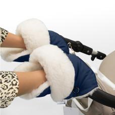 Муфта - рукавички для коляски Esspero Christer