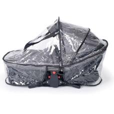 Дождевик для люльки TFK MultiX Carrycot