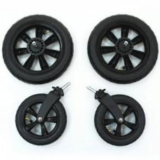 Комплект надувных колес VALCO BABY Sport Pack для Snap4 Trend, Snap4 Ultra Trend, Snap Duo