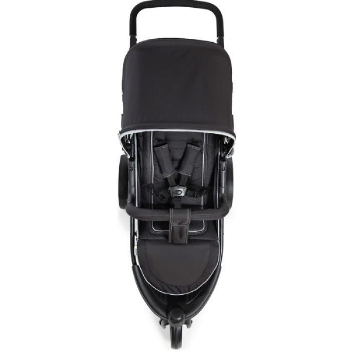 Прогулочная коляска для двойни/погодок HAUCK Freerider