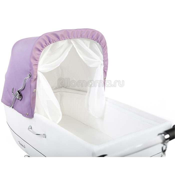 Коляска для новорожденного REINDEER Vintage
