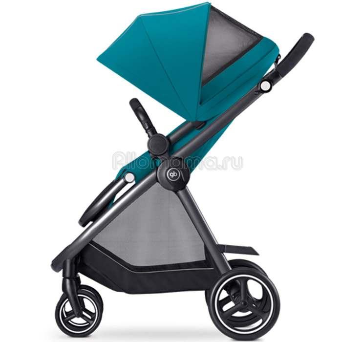 Прогулочная коляска GB Beli Air 4