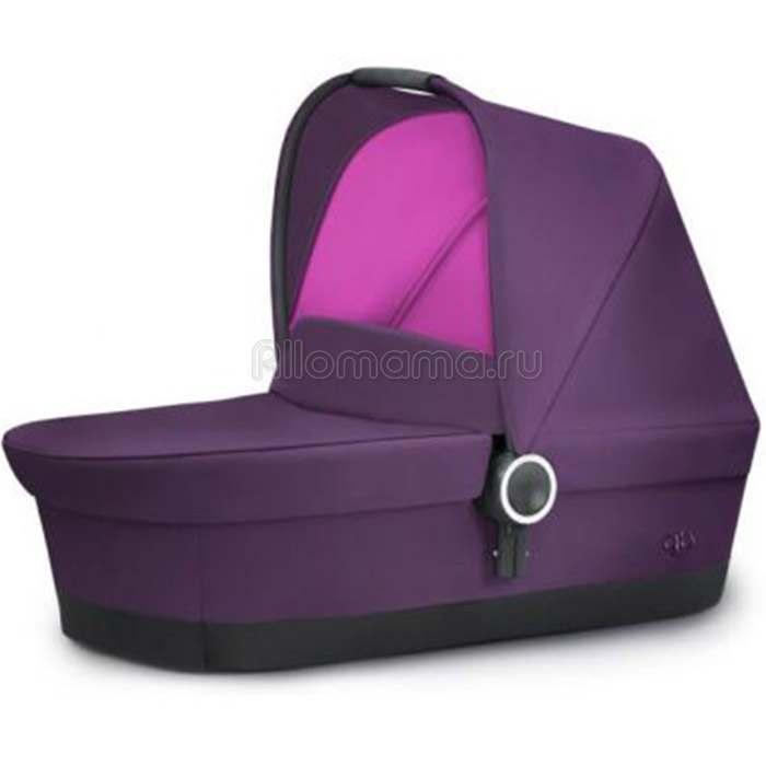 Спальный блок GB Maris Cot Posh pink