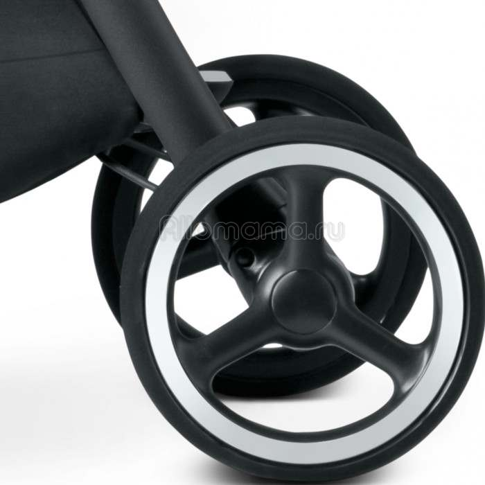 Прогулочная коляска GB Maris Daydream Black