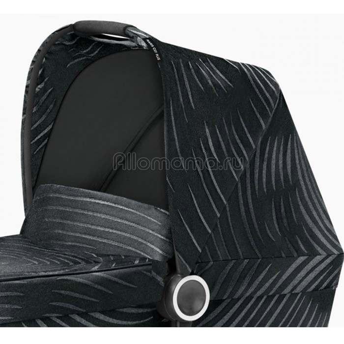Спальный блок GB Maris Plus Cot Lux Black
