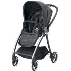 Прогулочная коляска GB Maris Plus Lux Black