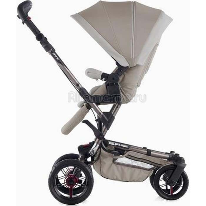 Прогулочная коляска JANE Epic