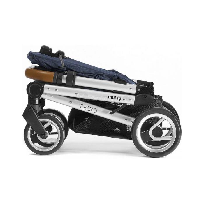 Прогулочная коляска MUTSY Nexo