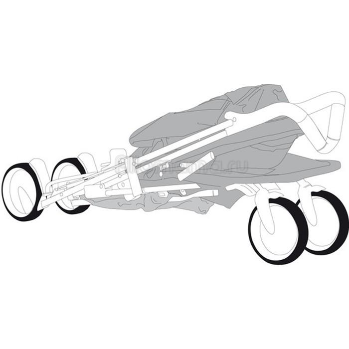 Коляска-трость CYBEX Callisto