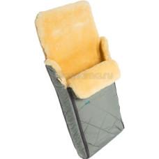 Меховой конверт в коляску RAMILI Verno