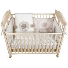 Комплект постельного белья Bebe Luvicci Royal (6 предметов)