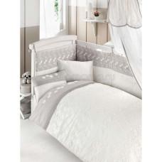Комплект постельного белья Bebe Luvicci Elegante (3 предмета)