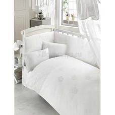 Комплект постельного белья Bebe Luvicci Elitte (3 предмета)