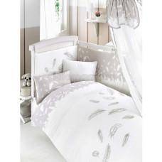 Комплект постельного белья Bebe Luvicci Fluffy (3 предмета)