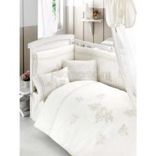 Комплект постельного белья Bebe Luvicci Glossy (3 предмета)