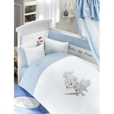 Комплект постельного белья Bebe Luvicci Little Prince (3 предмета)