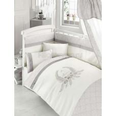 Комплект постельного белья Bebe Luvicci Monarch (3 предмета)