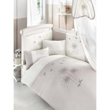Комплект постельного белья Bebe Luvicci My Flore (3 предмета)