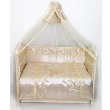 Комплект в кроватку Бомбус Золушка 7 предметов