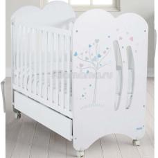 Кровать MICUNA Aura 120х60