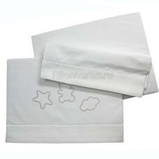 Постельное белье MICUNA Juliette 3 предмета 120х60 TX-821