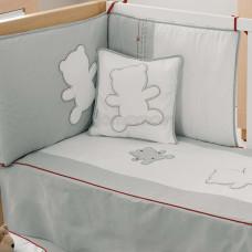 Постельное белье MICUNA Neus 3 предмета 140х70 TX-823