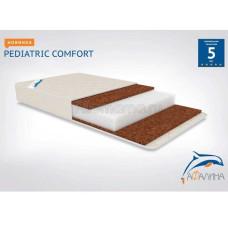 Детский матрас Афалина Pediatric Comfort 120х60 см