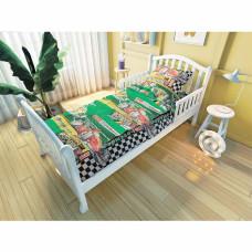 Комплект для подростковой кровати NUOVITA Формула 2
