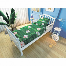 Комплект для подростковой кровати NUOVITA Футбол