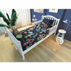 Комплект для подростковой кровати NUOVITA Космос