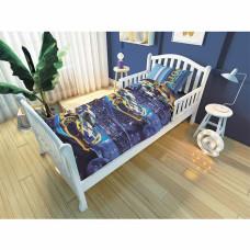 Комплект для подростковой кровати NUOVITA Неон